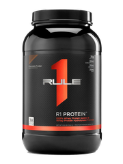 Rule 1 R1 Protein, 2.52 Lbs