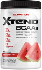 SciVation Xtend, 20 Servings