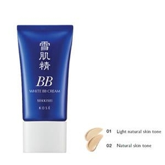 Kose White BB Cream SPF40 02 30g
