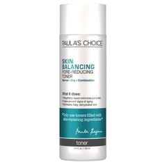 Paula Choice Skin Balancing Pore-Reducing Toner (190ml)