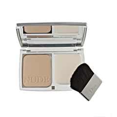 DiorSkin Nude Compact Powder makeup 010 Ivory 10g