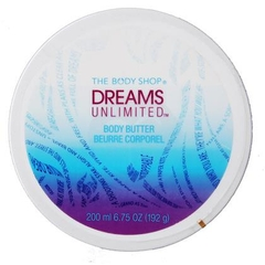 The Body Shop Dreams Unlimited Body Butter 192g