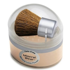 Physicians Formula Mineral Wear Loose Powder Translucent Light 14g