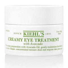 Kem Mắt KIEHL'S Creamy Eye Treatment with Avocado  (14g)
