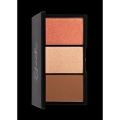 Sleek MakeUp Face Form Contouring & Blush Palette Fair