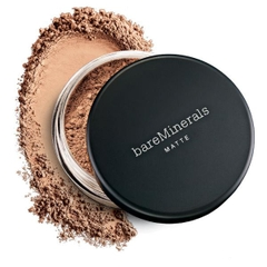 bareMinerals Matte Foundation Golden Fair W10 6g