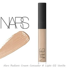 Nars Radiant Creamy Concealer Light 2 Vanilla (6ml)
