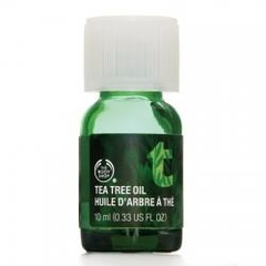 The Body Shop Tea Tree Oil 10ml