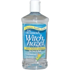 Dickinsons Witch Hazel For Face & Body 473ml