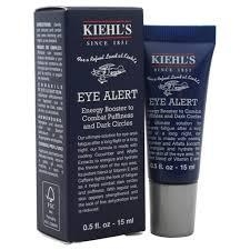 KIEHL'S Eye Alert Energy Booster To Combat Puffiness & Dark Circle 15ml