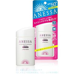 ANESSA Whitening UV Protector SPF50+ 60ml