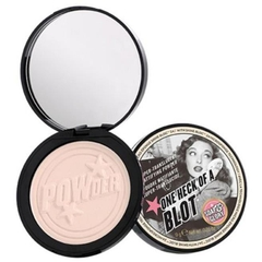 Soap & Glory One Heck Of a Blot Super Translucent Mattifying Powder 9g