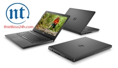 Dell inspiron 3467 M20NR1 (Black)