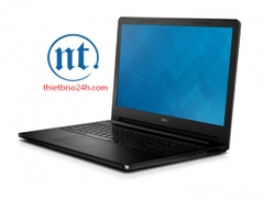 Dell inspiron 3567C Black
