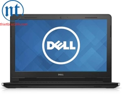 Dell inspiron 3458 TXTGH2 Black