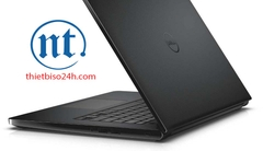 Laptop Dell Inspiron 3452 3700U/4GB/500GB