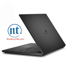 Dell Inspiron 3567G-P63F002 (Black)