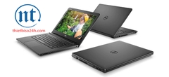 Dell Inspiron 14 3476 8J61P1-BLACK