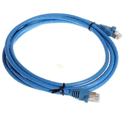 PatchCord Commscope/AMP 1-1859247-0 Cat6 SL, Blu, 10 Ft