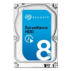Ổ CỨNG SEAGATE VIDEO SURVEILLANCE ST8000VX0002