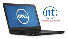 Laptop Dell Inspiron 3452 N3050U/2GB/500GB