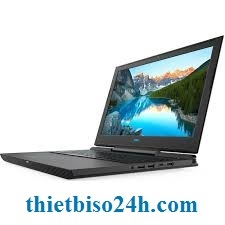 Laptop Dell Gaming Inspiron G7 15 N7588A - Vỏ nhôm
