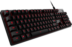 Bàn phím Logitech G413 Mechanical Backlit Gaming