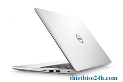 Laptop Dell Inspiron 5370A P87G001 Silver