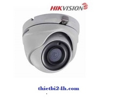 CAMERA HDTVI 5MP HIKVISION PLUS HKC-56H0T-ITMF