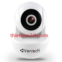 CAMERA WIFI ROBOT 1.3MP VANTECH V1310