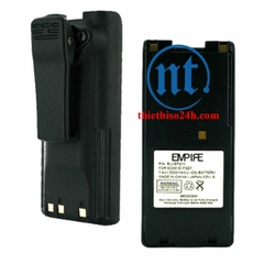 Pin Icom BP-211N (7.4V/1800mAh, Li-Ion)