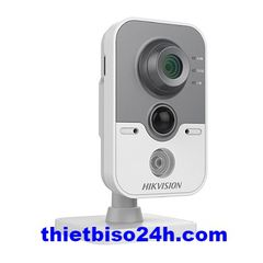 CAMERA IP CUBE WIFI 2.0MP HIKVISION HIK-IP6420F-IW