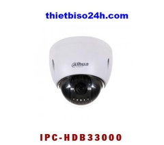 Camera IP Dahua 3MP IPC-HDB33000