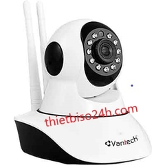 CAMERA IP WIFI 2.0MP VANTECH VTI-6300C