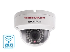 Camera IP Wifi Hikvision DS-2CD2812FWS-IR 1.3MP