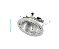 Chao đèn Metal Halide downlight C MH AT01/205 R7s