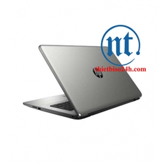 HP Pavilion 15-cs0014TU (4MF01PA) Grey