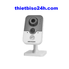 CAMERA IP CUBE 4MP HIKVISION DS-2CD2442FWD-IW