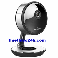 CAMERA IP WIFI TOÀN CẢNH 3MP HIKVISION DS-2CV2U32FD-IW