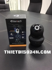 CAMERA WIFI ROBOT 2MP VANTECH V2010
