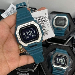 G-SHOCK GBX-100-2DR BLUETOOTH G-LIDE | SMARTWATCH NEW 2020 | GBX-100-2