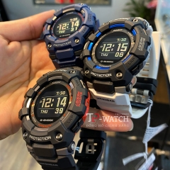 G-SHOCK GBD-100-1DR BLUETOOTH G-SQUAD | SMARTWATCH NEW 2020 | GBD-100-1