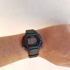 G-SHOCK DW-290-1 | DW-290-1VS