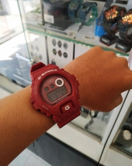 G-SHOCK GD-X6900HT-4 Heathered Red