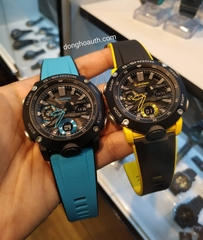 G-SHOCK GA-2000-1A9DR CARBON CORE | GA-2000-1A9