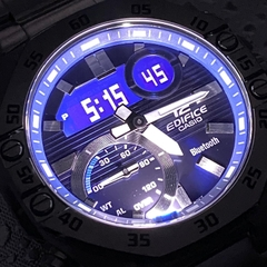 EDIFICE ECB-10P-1A BLUETOOTH | ECB-10P-1ADF