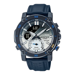 EDIFICE ECB-20AT-2A Scuderia AlphaTauri (LIMITED EDITION) | BLUETOOTH |  ECB-20AT-2ADR
