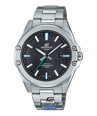 EDIFICE EFR-S107D-1A SAPPHIRE CRYSTAL | EFR-S107D-1AVUDF
