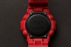 G-SHOCK GA-735C-4A RED-OUT 35TH ANNIVERSARY LIMTED EDITION