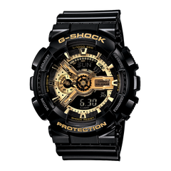 G-SHOCK GA-110GB-1A BLACK GOLD